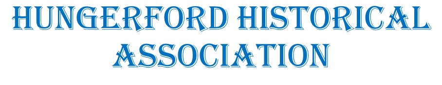 Hungerford Historical Association